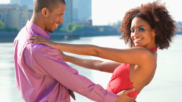 How To Learn The Dance Of Dating…