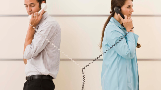 Are You Communicating Effectively in Your Relationship?