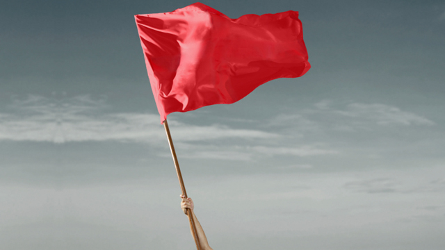 3 Huge Red Flags in Dating (One Will Surprise You!)