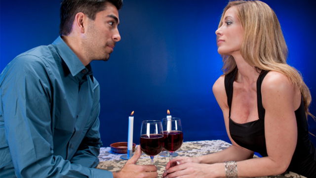 5 Serious Dating No-No's