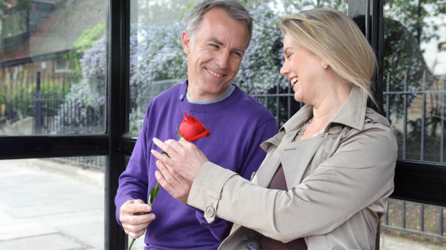 Could Dating Over 40 Can Be Better Than Dating When You Were Younger?