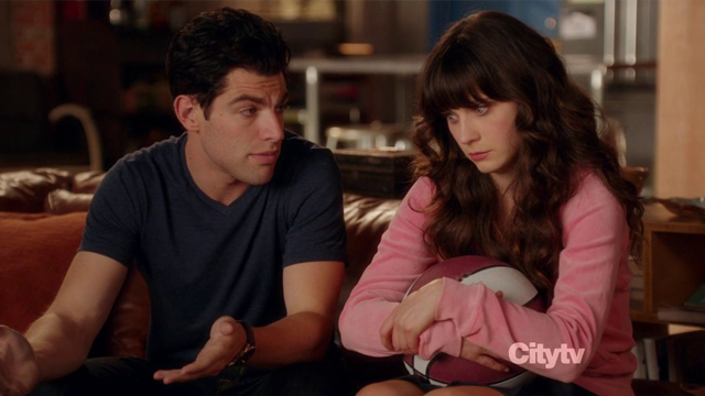 Top 3 Schmidt Quotes (from The New Girl) That Changed My Dating Game!
