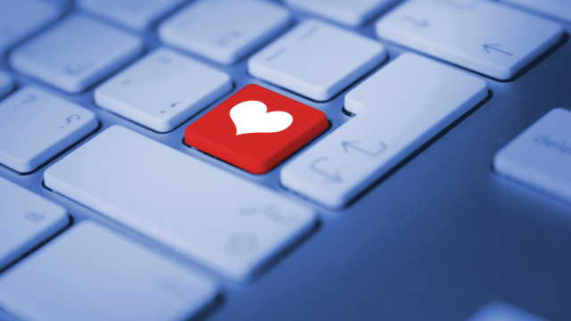 Navigating Your Way Though the Online Dating World…