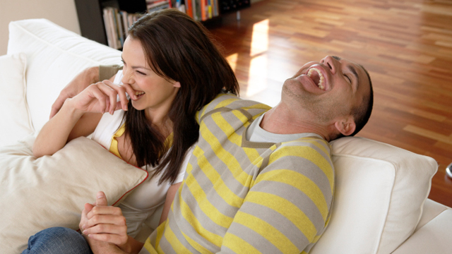 4 Tips for Keeping a Happy Relationship!