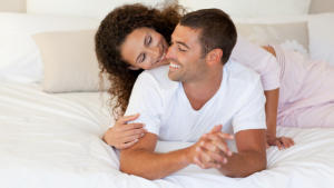Bedroom Romance and Couples' Tips