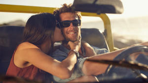 Relationship Tips? Key to Spontaneity and Stronger Relationship
