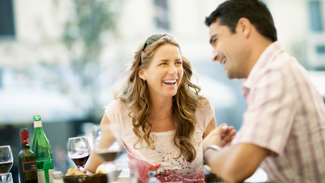 What Are The 3 Best First Date Conversation Starters?