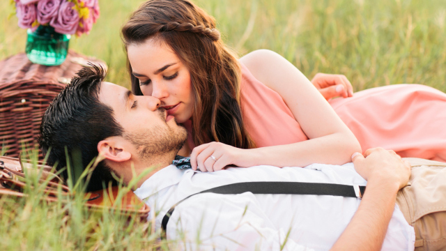3 Habits of Passionate Couples