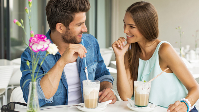 How to Create a Great First Date