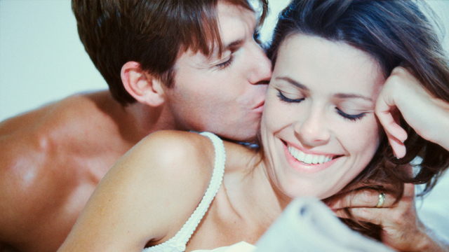 "How to Make ""Planned"" Lovemaking Spontaneous!"