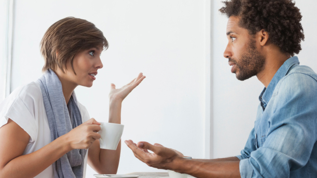 How Pausing Before Speaking Could Save Your Relationship