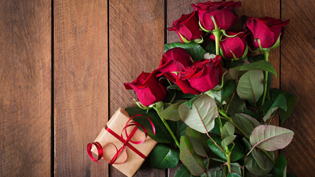 Never Fear… Valentine's Day is Almost Here