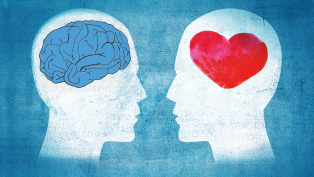 To Love With Your Head or Your Heart? That is the Question…