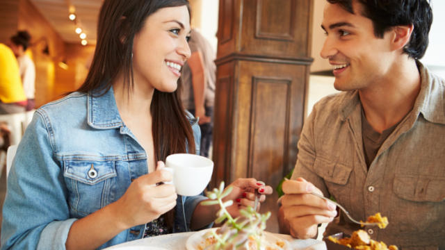 The MOST Important Thing You Can Learn About Him From the First Date!
