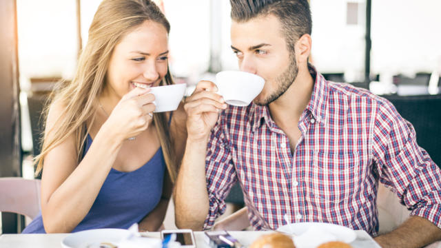 Why You Should Set First Date Goals