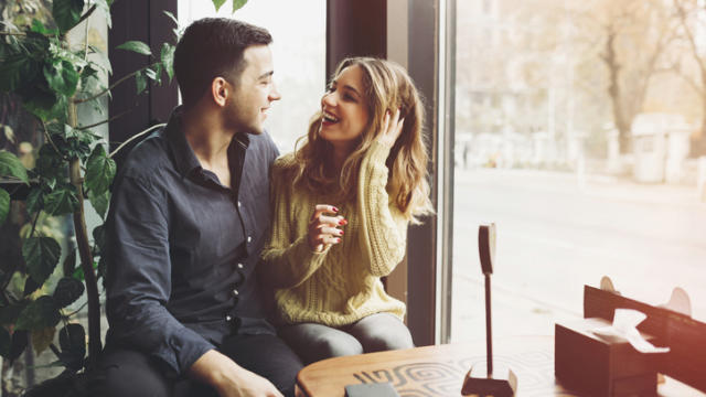 Why You Should Try Dating More Than One Person at a Time