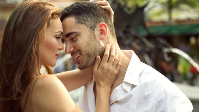 How to Build Confidence With Men