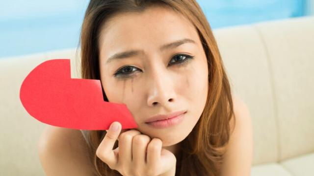 Heartbroken? How to Survive a Bad Breakup