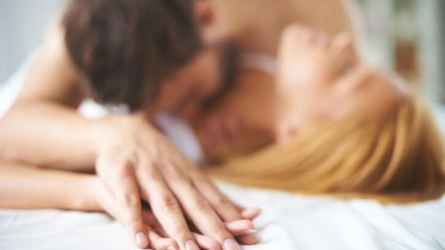 10 Incredible Benefits of Making Love (Even When You're Too Exhausted To)
