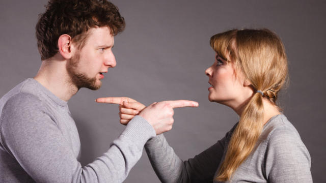 """How to Never Play """"The Blame Game"""" In Love Again"""