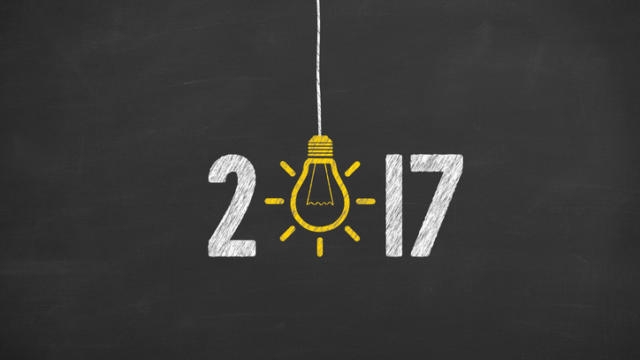 What Is Your Power Word for 2017?