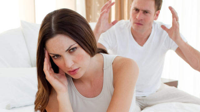 Feeling Resentful in Your Relationship? You Might Be Over-Functioning…