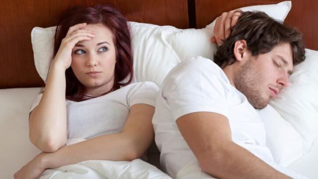 "How to Ditch Your Fear That He ""Might Break Up"" With You…!"
