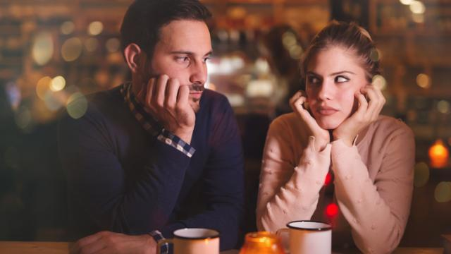 4 Signs You're Committed to a F*ck Boy